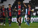 JADWAL BOLA Malam Ini Manchester City vs PSG, Semifinal Leg 2 Liga Champions Live SCTV
