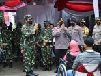Panglima TNI: Disiplin Protokol Kesehatan Senjata Utama Kita Lawan Covid-19
