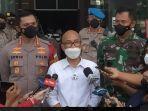 Sidang Rizieq Shihab Besok Digelar Offline, PN Jakarta Timur Buka Akses Siaran Langsung di Youtube