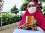 Misima Gagal Lihat Jokowi secara Langsung padahal sudah Naik Ojek 120 Kilometer