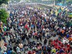 Rabu Lusa, Buruh Akan Demo di Kantor BPJS Ketenagakerjaan