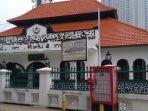 Masjid Jami Al-Ma'mur Peninggalan Maestro Lukis Raden Saleh, Dibangun Bersama Warga Cikini Binatu