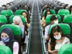 Bawa Penumpang Positif Covid-19, Maskapai Penerbangan Scoot Dilarang Mendarat di Hong Kong