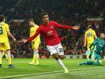 Manchester United Butuh Mason Greenwood