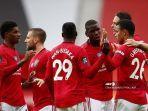 Jadwal Liga Inggris Pekan 7 Live Mola TV - MU vs Arsenal, Leeds United vs Leicester