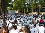Survei SMRC: Pemilih PKS Paling Banyak Tak Setuju Pelarangan HTI, Sementara Terkait FPI . . .