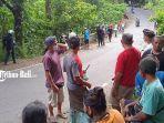 Seminggu Komang Ayu Jatuh Dari Jembatan Banjar Laplapan, Petugas dan Dukun Menemukannya