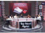 Taufiqurrahman Sebut Politisi PSI William Pencetus Kekacauan Setelah Posting APBD DKI Jakarta 2020