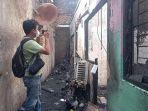 Jarak Rumah Hanya 10 Meter dari Kebakaran Matraman, Salmi Dengar Teriakan Minta Tolong dan Ledakan