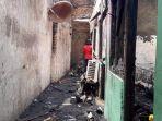 Pasutri Korban Kebakaran di Matraman Ditemukan Saling Berpelukan