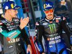 JADWAL MotoGP 2021, Live Streaming Trans7 - Quartararo Janjikan Duel Sengit dengan Vinales