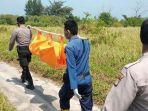 Mayat Bali Menggunakan Popok dan Baju Spongebob Ditemukan Terdampar di Pulau Pari