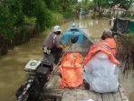 Pelajar Ditemukan Tewas di Pesisir Laut Muara Gembong Bekasi, Kondisinya Sudah Membusuk