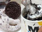 Resep Cara Membuat McFlurry Oreo McDonalds untuk Santapan Keluarga, Hanya Butuh 3 Bahan Mudah
