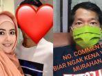 Meggy Wulandari Menikah Lagi, Kiwil Curhat: Kenapa Gue yang Dibikin Puyeng, No Comment!