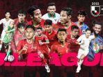 5 Pemain Indonesia Paling Difavoritkan Bermain di J.League, Febri Hariyadi Teratas