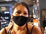 Melanie Subono Tak Mau Jadi Generasi Pertama Penerima Vaksin Covid-19