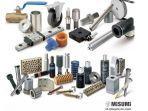 "Memperkenalkan ""MISUMI-VONA"", Cara Termudah Berbelanja Produk Manufaktur"