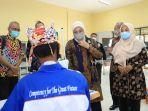 Menaker Ida Fauziyah Dorong Pengelola BLK Komunitas Rangkul Stakeholders
