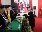 Raih IPK 3,87, Menaker Ida Jadi Wisudawan Doktor Terbaik IPDN 2020