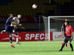 Tak Gentar dengan Persija Jakarta, Persib Bandung Ingin Teruskan Rekor di Piala Menpora 2021