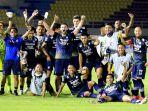 NONTON Live Streaming Persija vs Persib Final Piala Menpora Malam Ini, Link Indosiar Ada di Sini
