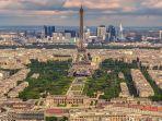 Daftar Fakta Menarik Menara Eiffel, Ada Apartemen Rahasia hingga Bunker Militer