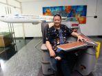 Garuda Sambut Positif Kebijakan Larangan WNA Masuk Indonesia, Konsisten Terapkan Protokol Kesehatan