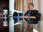 Larangan Mudik Lebaran, Garuda Indonesia Siapkan Penyesuaikan Jadwal Penerbangan