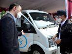 Pabrik Baterai Kendaraan Listrik Buatan Indonesia Diproyeksikan Beroperasi Akhir 2024