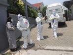 4 Poin Seruan Nasional Tenaga Kesehatan Indonesia Hadapi Pandemi Covid-19