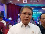Mantan Menteri Rudiantara Sebut Pandemi Covid-19 Buka Peluang Baru di Bisnis Pendidikan