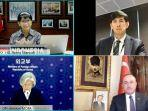 Menlu Retno Marsudi Dorong Kesetaraan Akses Vaksin Covid-19 Bagi Semua Negara dalam Pertemuan MIKTA