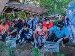 Kunjungi Desa Adat Mas Ubud, Sandiaga Ajak Masyarakat Ikut Ajang Anugerah Desa Wisata