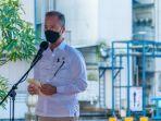Gandeng Asosiasi Industri, Kemenperin Kirim 3.500 Tabung Oksigen ke India