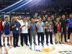 PP Perbasi Akan SeleksI Ulang Pemain Timnas Basket Pada Juni 2020