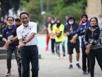 Menpora Keluarkan Surat Himbauan Agar Instansi Pemerintah dan Swasta Giatkan Senam di Hari Krida