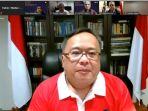 PROFIL Bambang Brodjonegoro, Undur Diri sebagai Menristek RI, Akan jadi Guru Besar UI