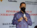 Mensos Juliari Tunggu Perkembangan dari KPK Soal OTT Anak Buahnya