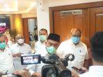 Mensos Ad Interim: HKSN Momentum Bersama Tangani Pandemi Covid-19
