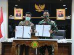 Kementan-TNI AD Sepakat Perkokoh Kesiapan Penyediaan Pangan