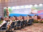 Mendagri Tito Karnavian Hadiri RUPS BUMD Sumatera Selatan dan Bangka Belitung di Jakarta