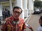 Pemerintah Setuju atas 38 RUU Prolegnas Prioritas 2021 yang Diusulkan Baleg DPR