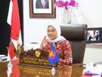 Menaker Ida Minta Anggota ASEAN Lindungi Pekerja Perempuan selama Pandemi COVID-19