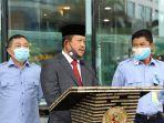 Menteri Trenggono Ditantang Hentikan Kebijakan Izin Ekspor Benih Lobster