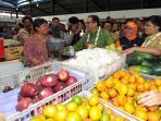 Jadi Tumpuan Ekonomi, Menkop Minta Pemda Perbanyak Pasar Tradisional