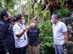 Sandiaga Uno Gunakan Aplikasi Telusur, Lacak Wisatawan Selama Berada di Bali