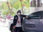 Menparekraf: Kebijakan Work From Bali Tingkatkan Okupansi Kamar Hotel