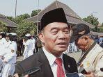 Kemarin Temui Ketua Umum PP Muhammadiyah, Hari Ini Muhadjir Effendy Dilantik Jadi Menko PMK