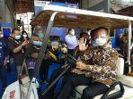 Penjualan Mobil Naik 190 Persen, Menperin: Sudah Diprediksi